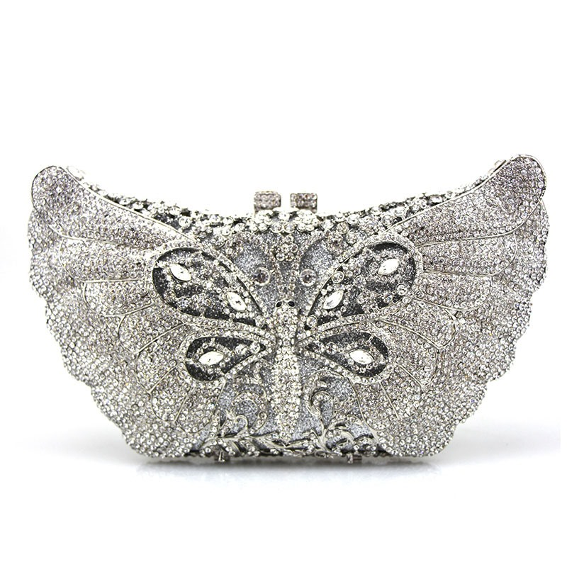 Ericdress PU Animal Banquet Clutches & Evening Bags