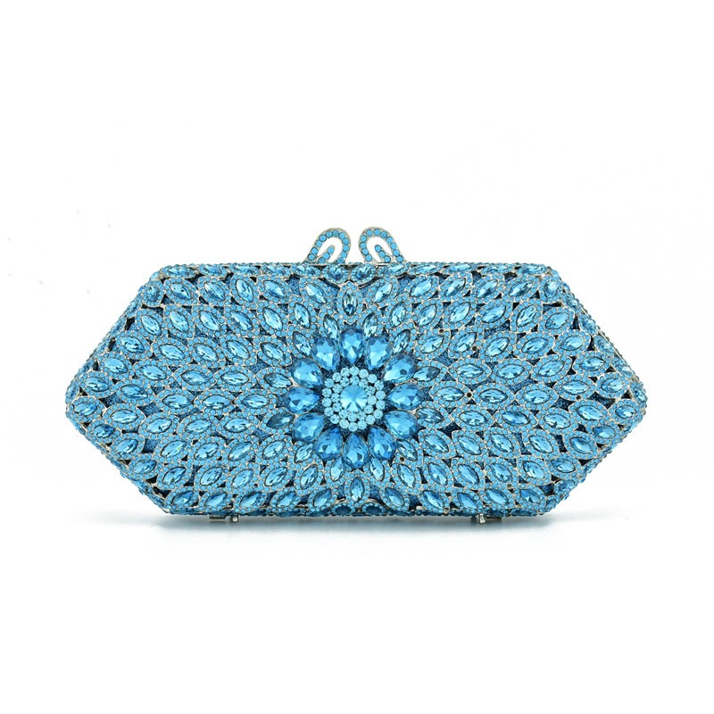 Ericdress Banquet PU Clutches & Evening Bag
