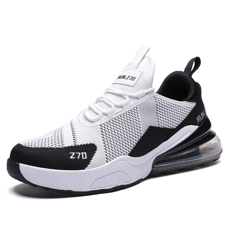 Ericdress_Mesh_LaceUp_LowCut_Upper_Mens_Shoes