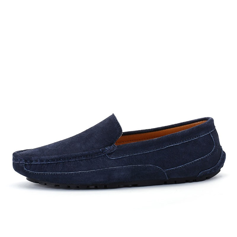 Ericdress PU Low-Cut Upper Slip-On Men's Shoes