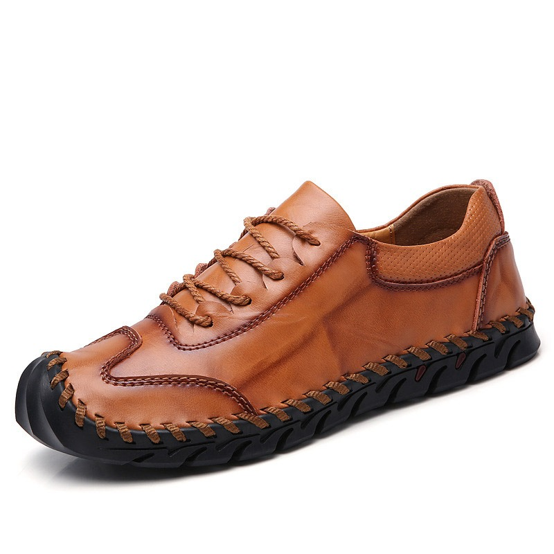 Ericdress PU Low-Cut Upper Men's Shoes