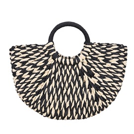 Ericdress Knitted Casual Handbags
