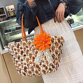 Ericdress Summer Cool Straw Bags