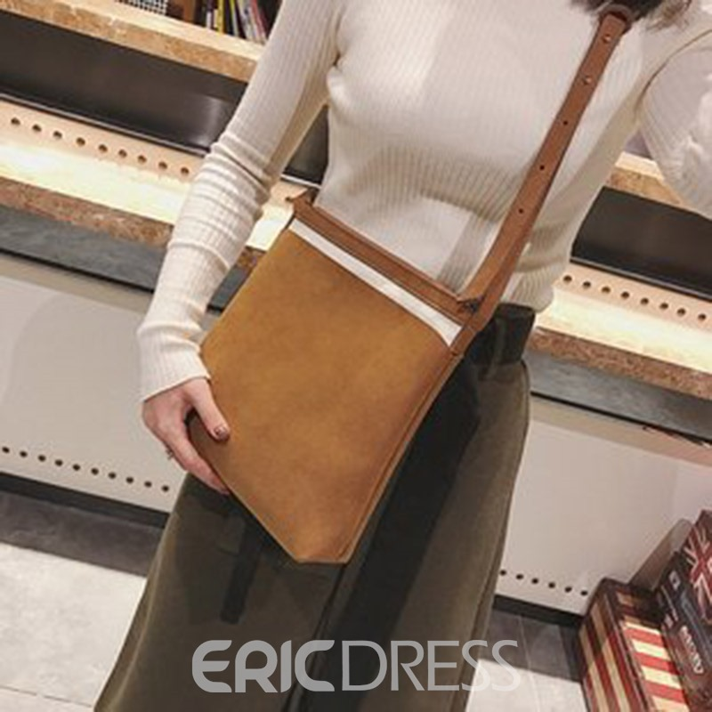 Ericdress Summer PU Small Shoulder Bags