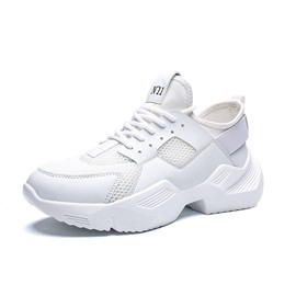 Ericdress Plain Round Toe Men's Athletic Shoes