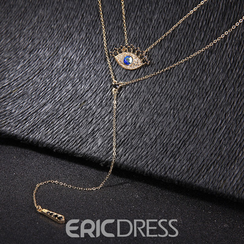 Ericdress Fashion Pendant Necklace