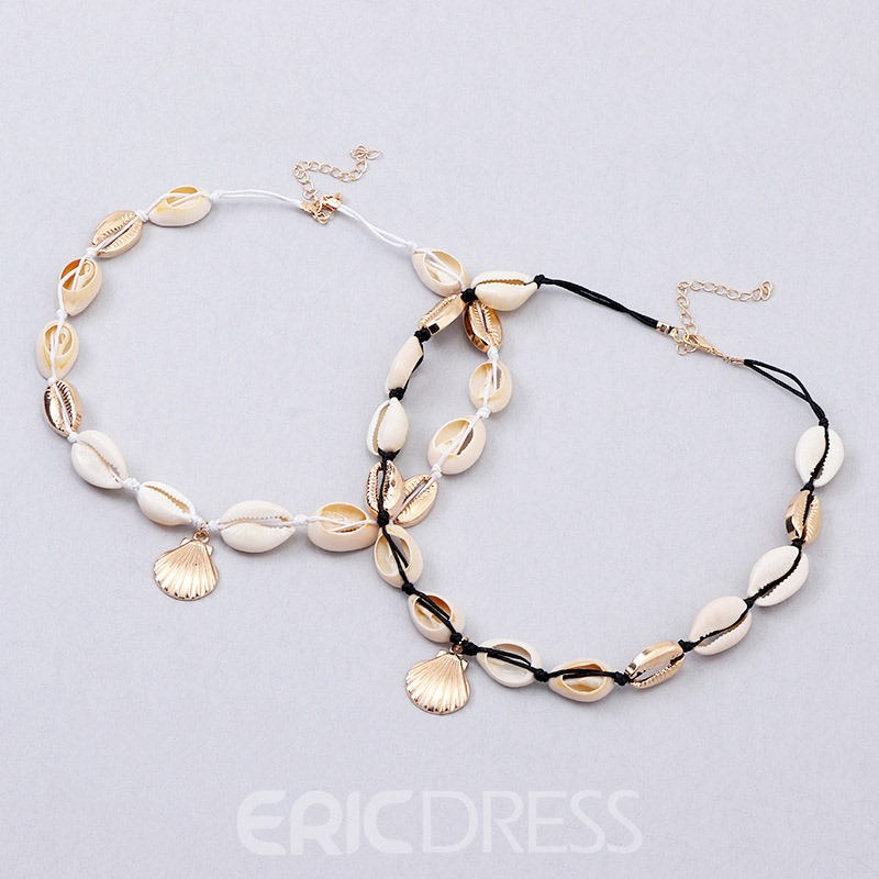 Ericdress Vacation Necklaces For Women