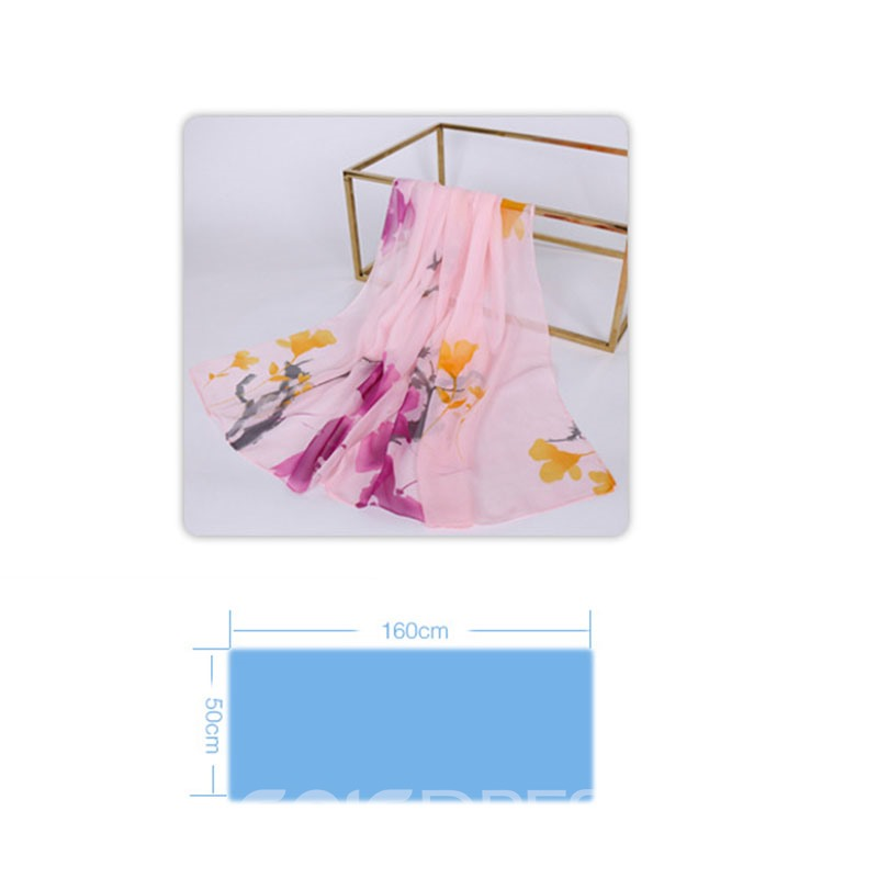 Ericdress Fashion Style Shawl Scarf