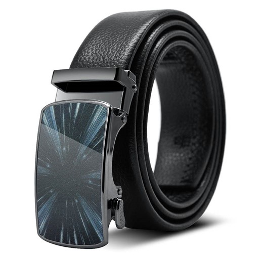 Ericdress Leather Fashion PU Belt For Men