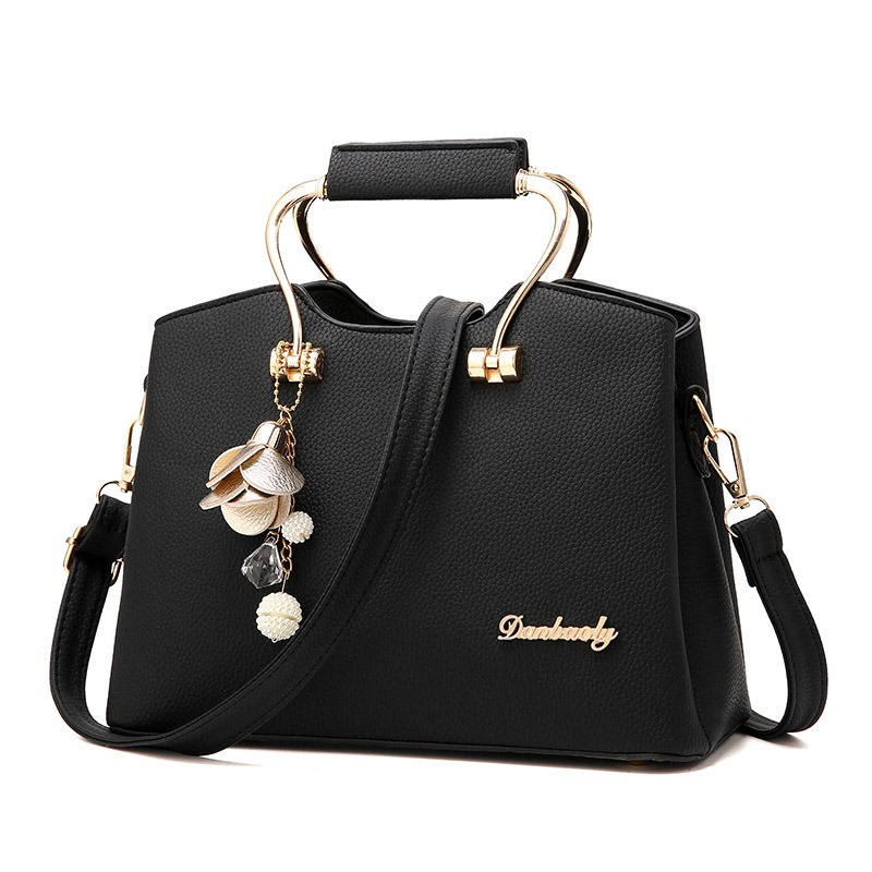 Ericdress PU European Shoulder Bag