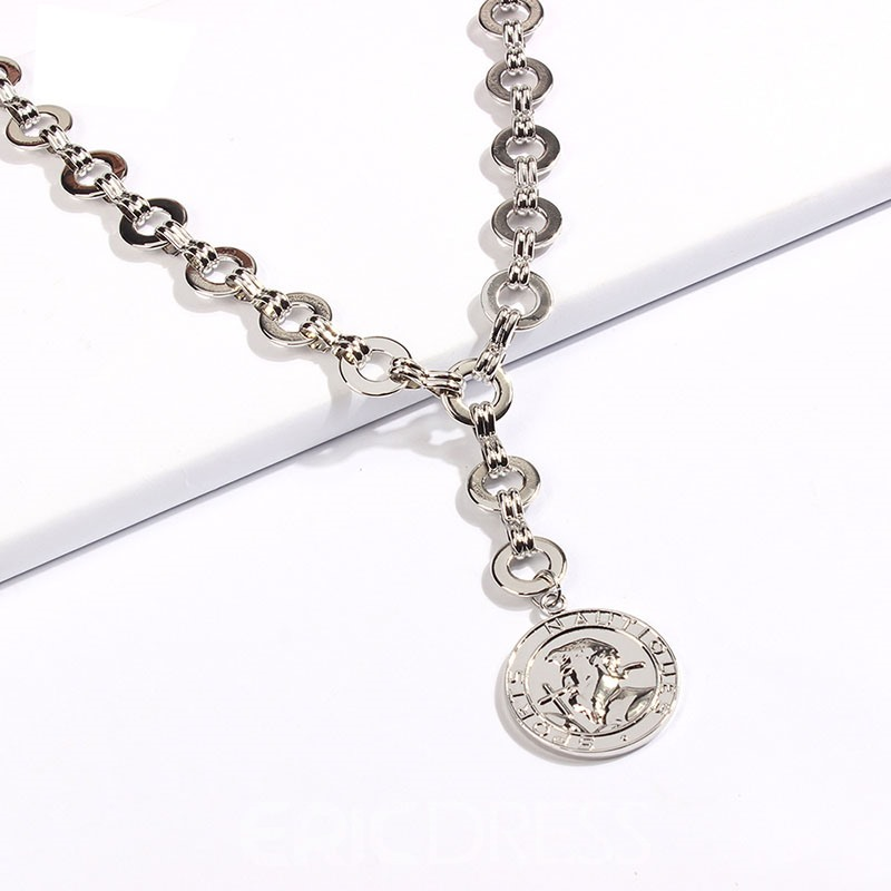 Ericdress European Pendant Female Necklace
