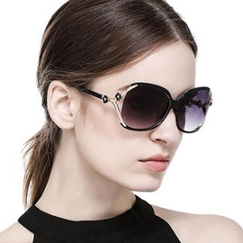 Ericdress Wrap 2019 Fashion Sunglasses