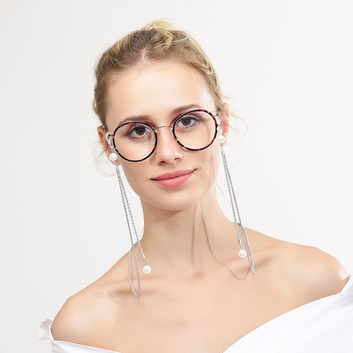 Ericdress Sunglasses Pear Glasses Chains