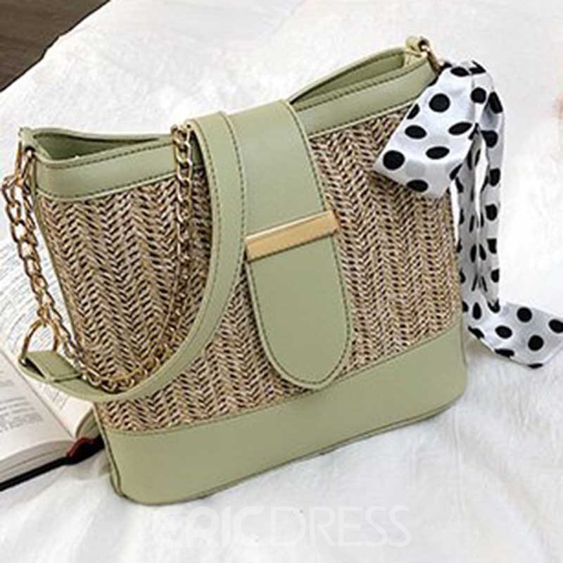 Ericdress Grass Chain Small Shoulder Bags