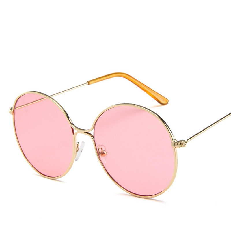 Ericdress Round Fashion Sunglasses