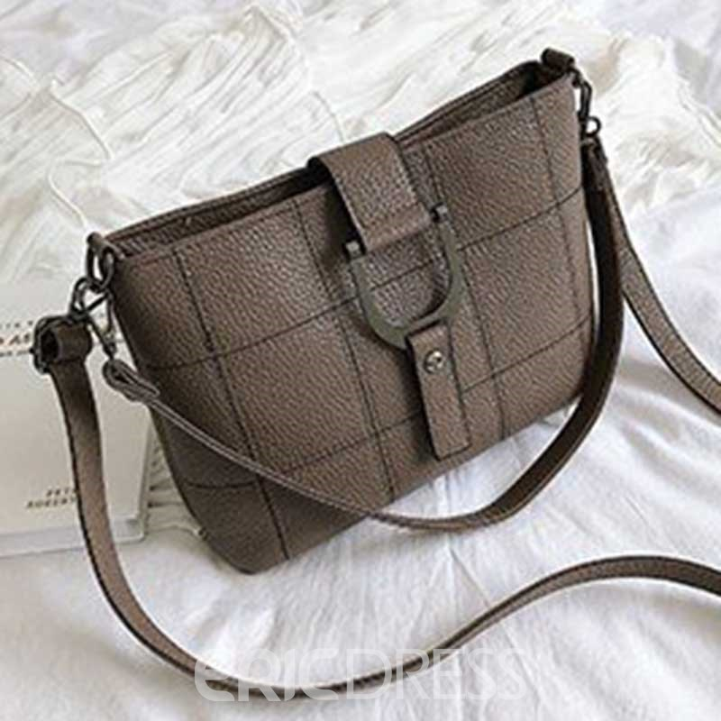 Ericdress Casual PU Shoulder Bags