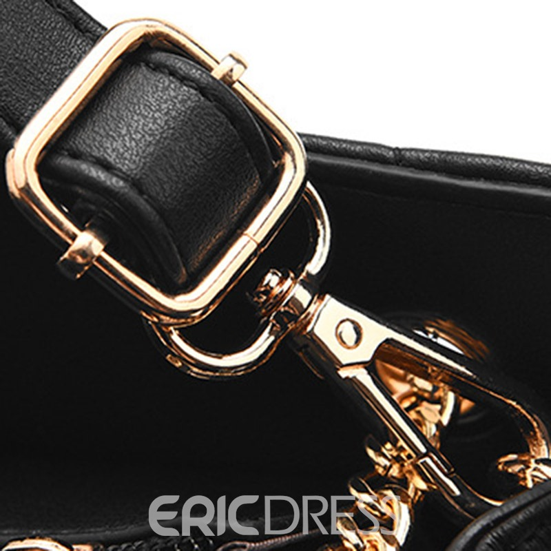 Ericdress European Style PU Handbags