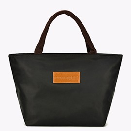 Ericdress Plain Cotton Square Handbags
