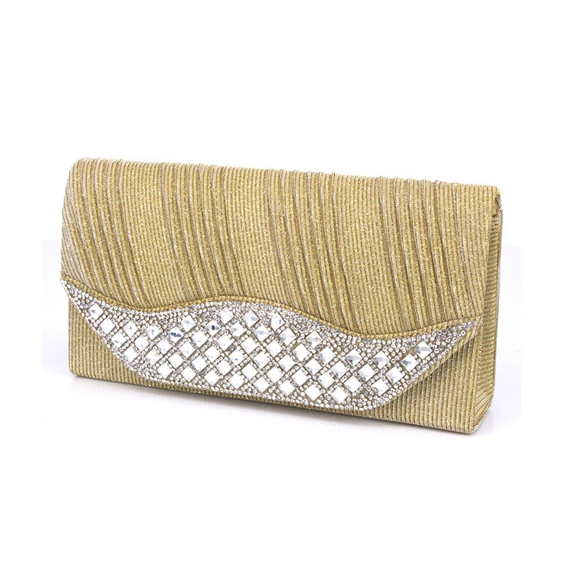 Ericdress Party Magnetic Snap Clutches & Evening Bags