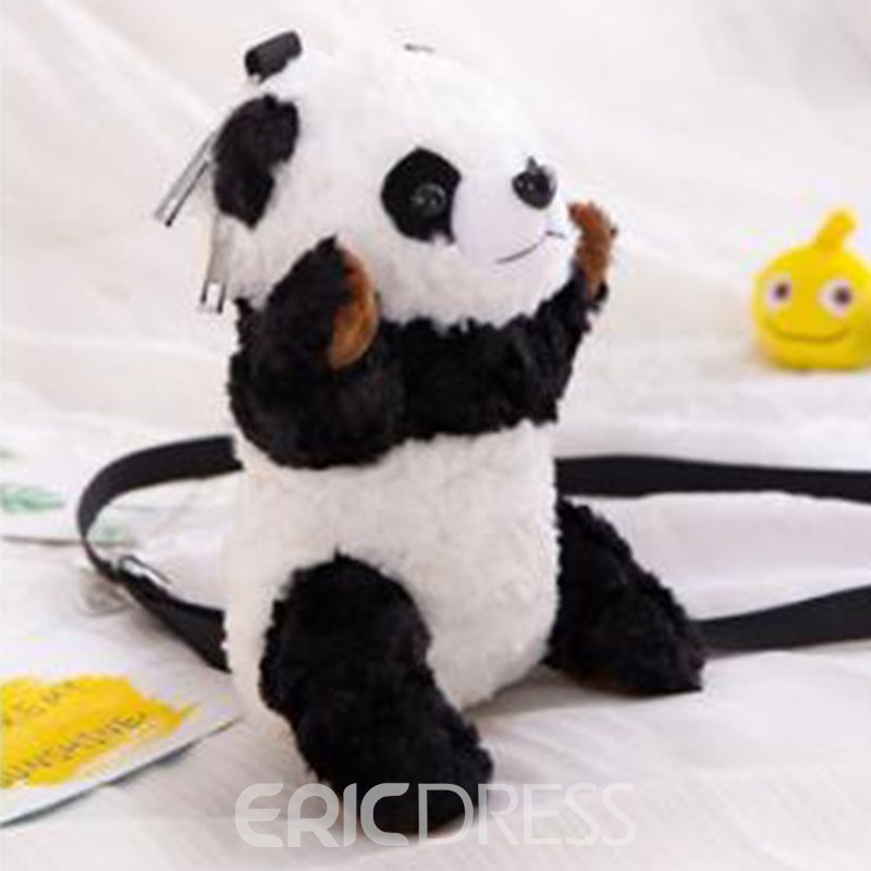 Ericdress Nylon Panda Crossbody Bags