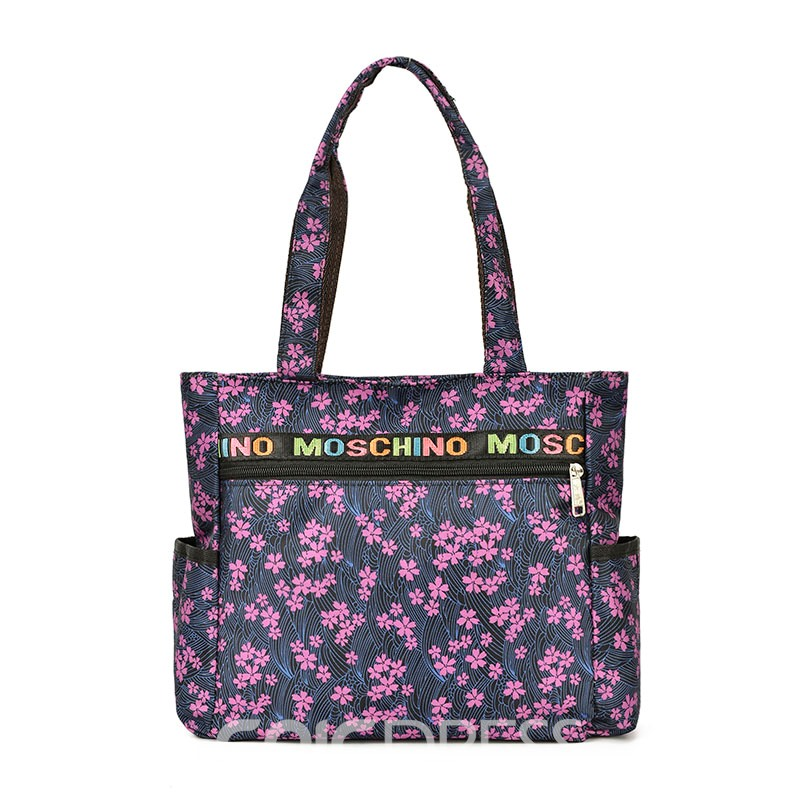 Ericdress Oxford Square Shoulder Bags