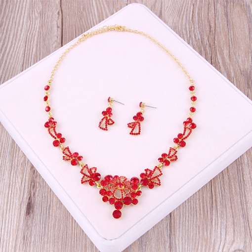 Ericdress E-Plating Ethnic Earrings Jewelry Sets