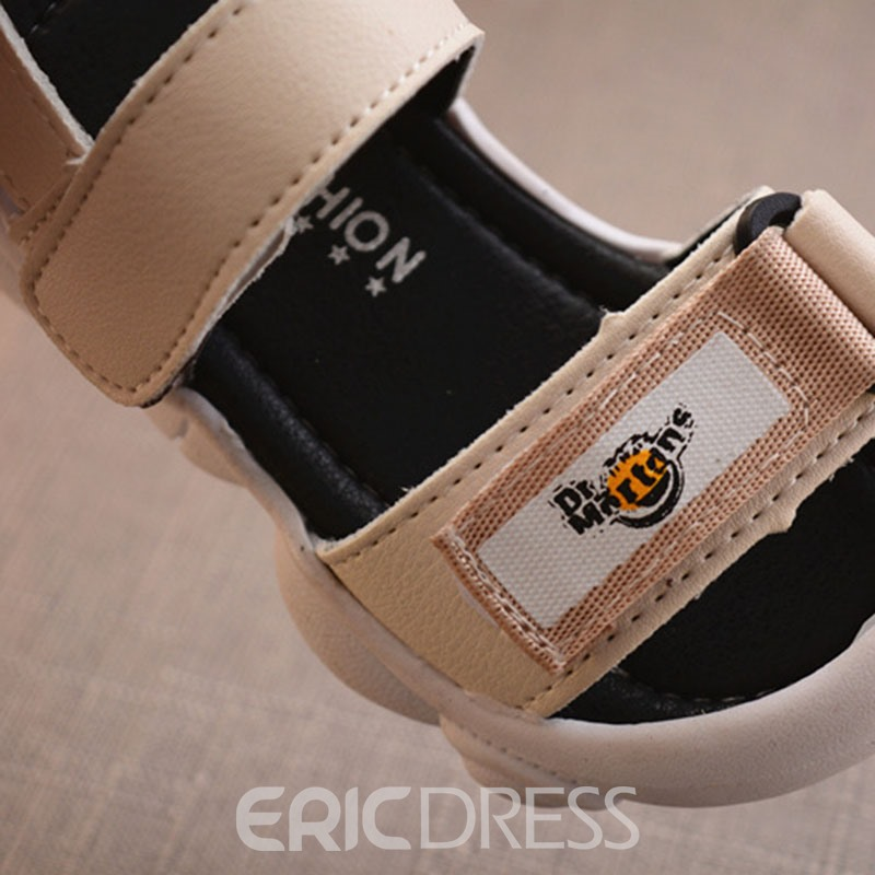 Ericdress Color Block Baby Toddler Shoes