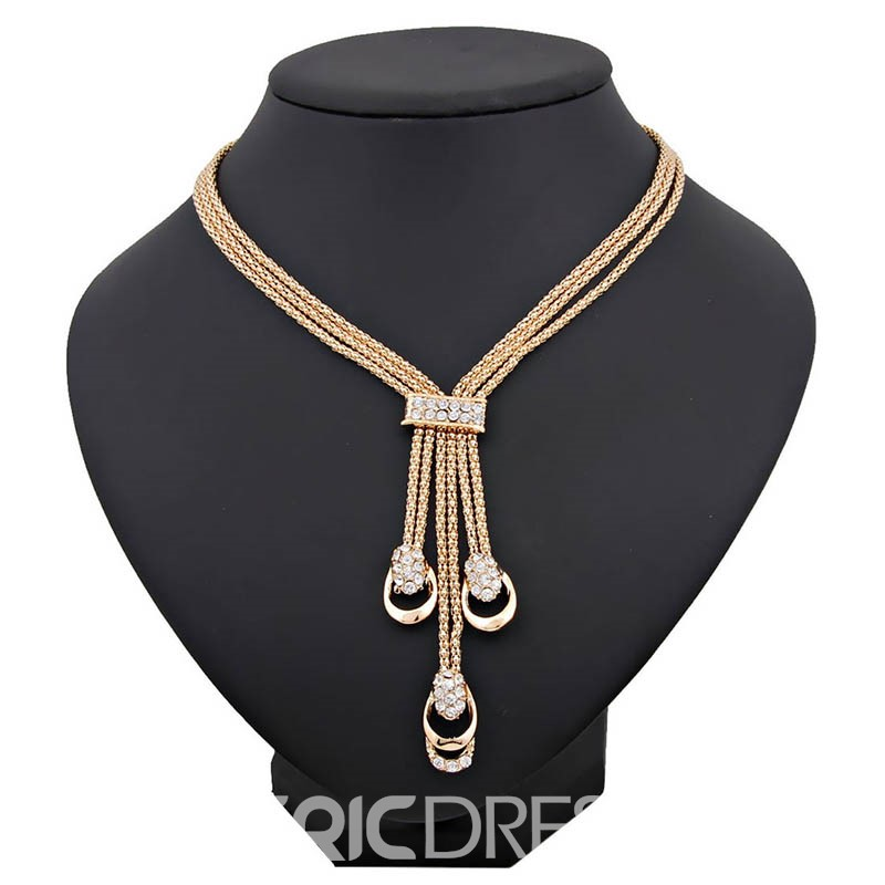 Ericdress Extravagant Ring Jewelry Sets