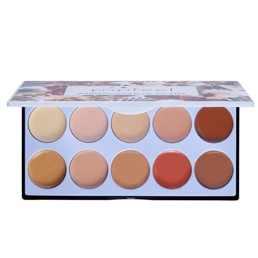 Ericdress 10 Colour Concealers