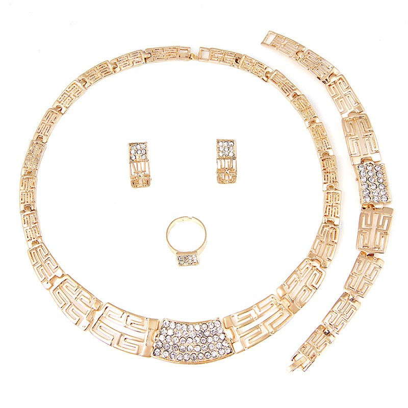 Ericdress Hollow Out Jewelry Sets