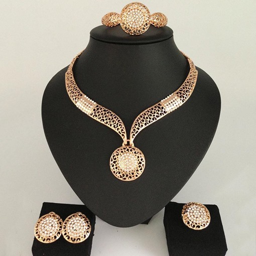 Ericdress Fashion Jewelry Sets
