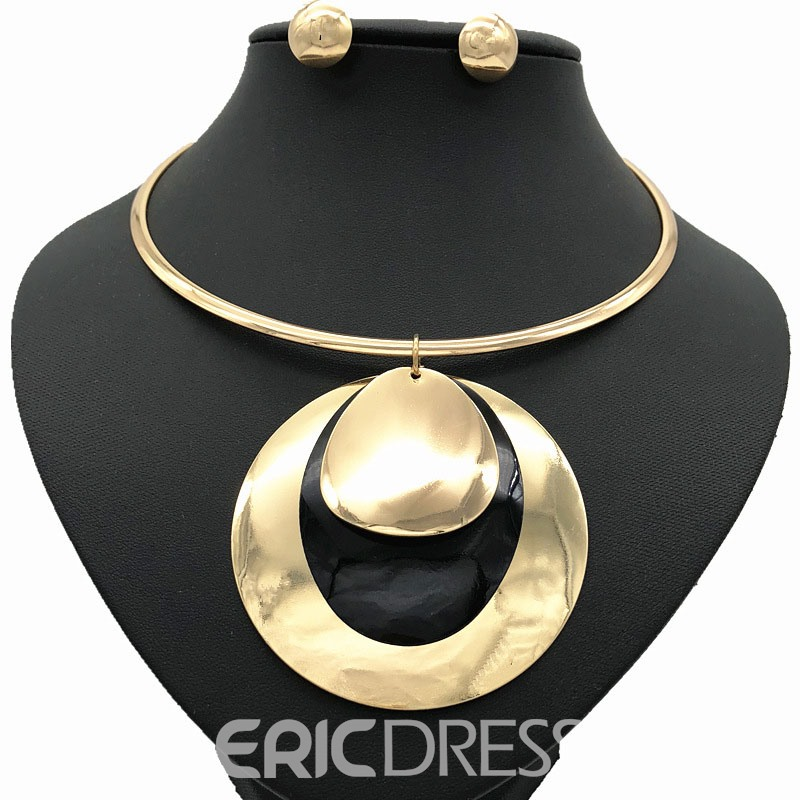 Ericdress Nigeria Style Jewelry Sets