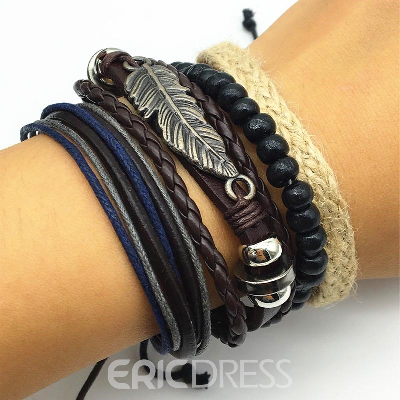 Ericdress Skeleton Fashion Bracelet