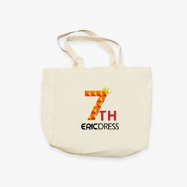 Ericdress Cotton Blends Tote Bag