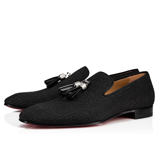 Ericdress Plain Slip-On Pointed Toe Men's Dress Shoes