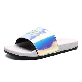 Ericdress Print Simple Men's Summer Slippers