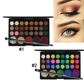 Ericdress 29 Colour Fashion Eye Shadow