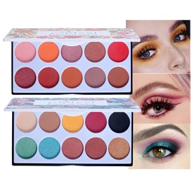 Ericdress Eye Shadow Makeup set