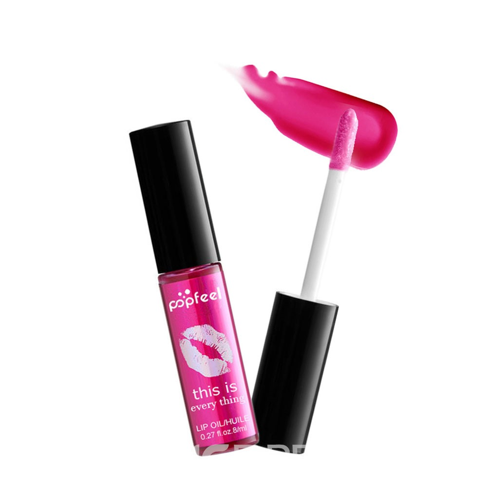 Ericdress Transparency Lip Protector