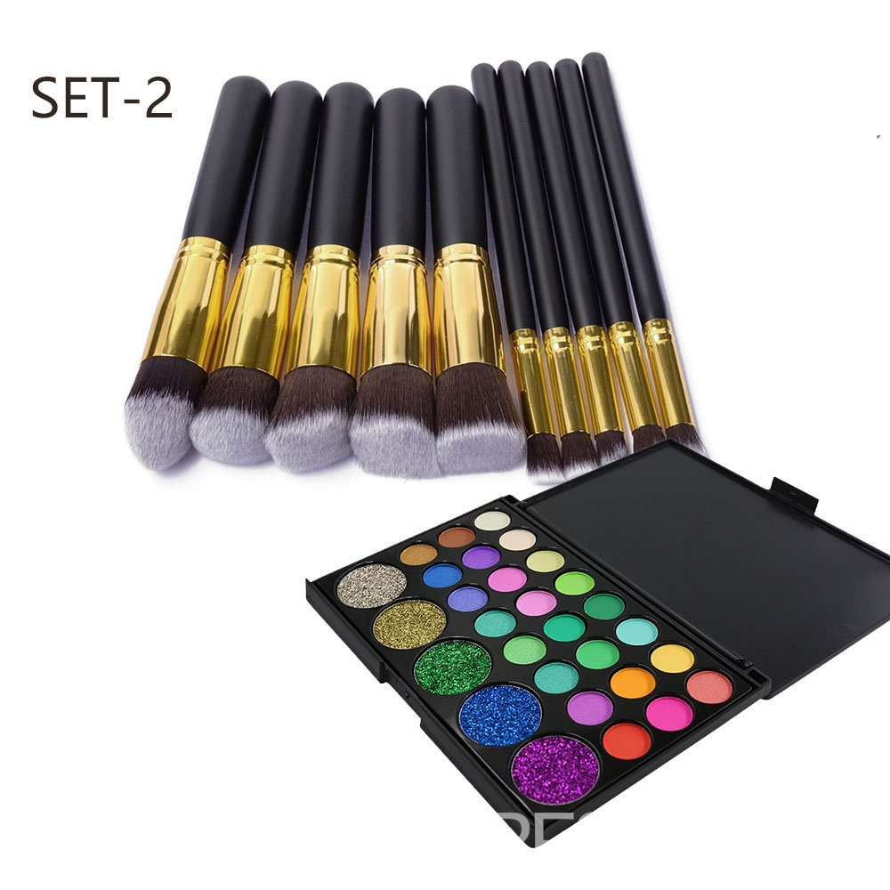 Ericdress 29 Colours Eye Shadow