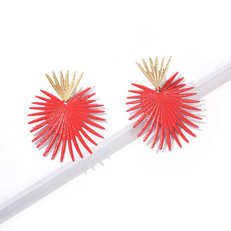 Ericdress Fashion E-Plating Prom Earrings