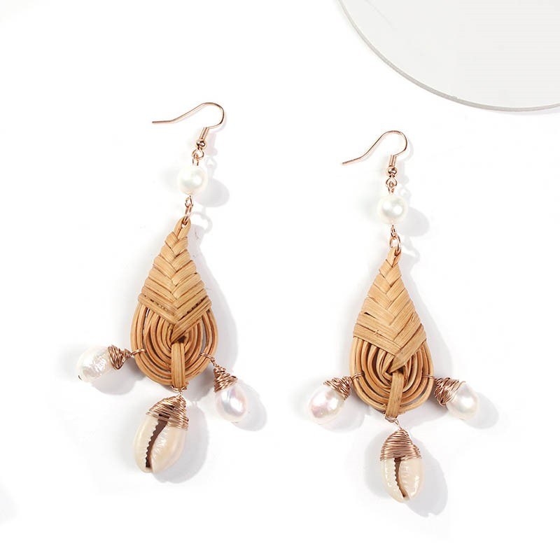 Ericdress Handmade Fashion Earrings
