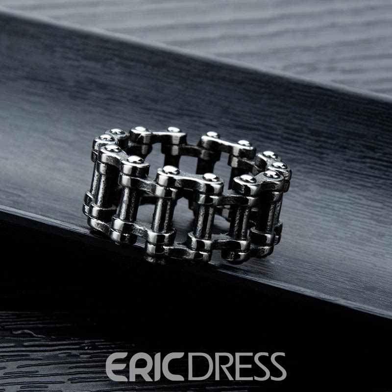 Ericdress E-Plating European Prom Ring