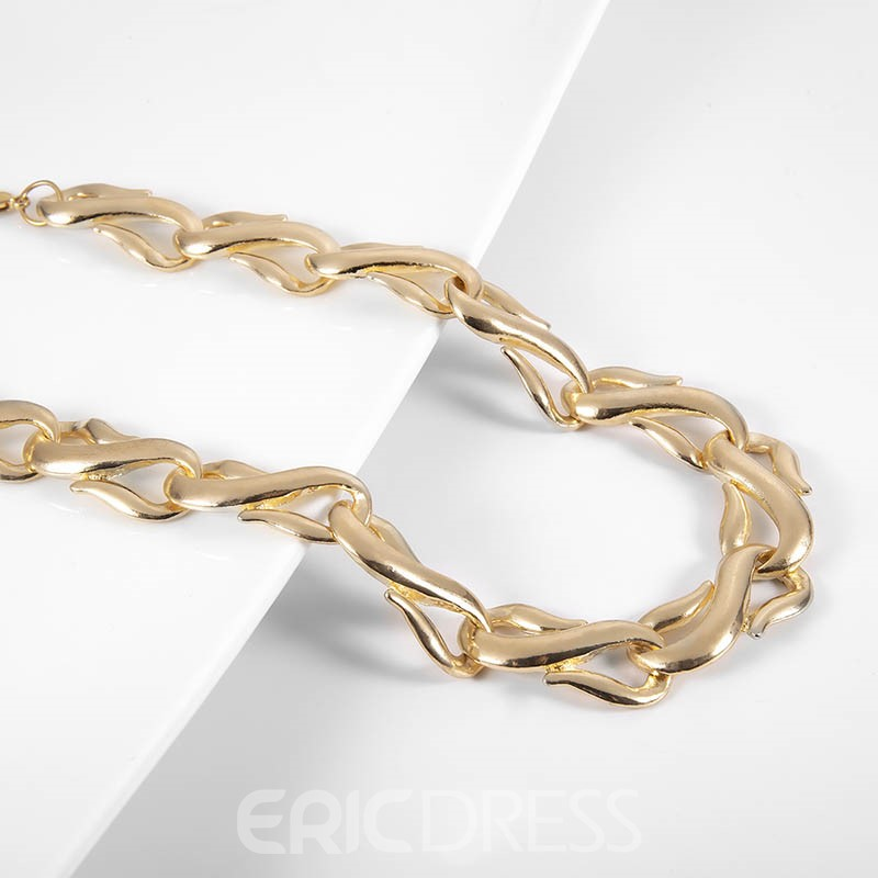 Ericdress Sexy Choker Necklace