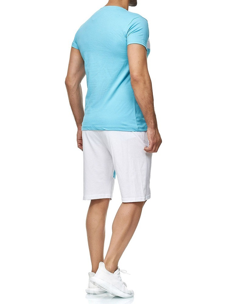 Ericdress Tasche Sport Color Block Sommer-Outfit