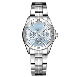 Ericdress Water Resistant Quartz Watche For Lover
