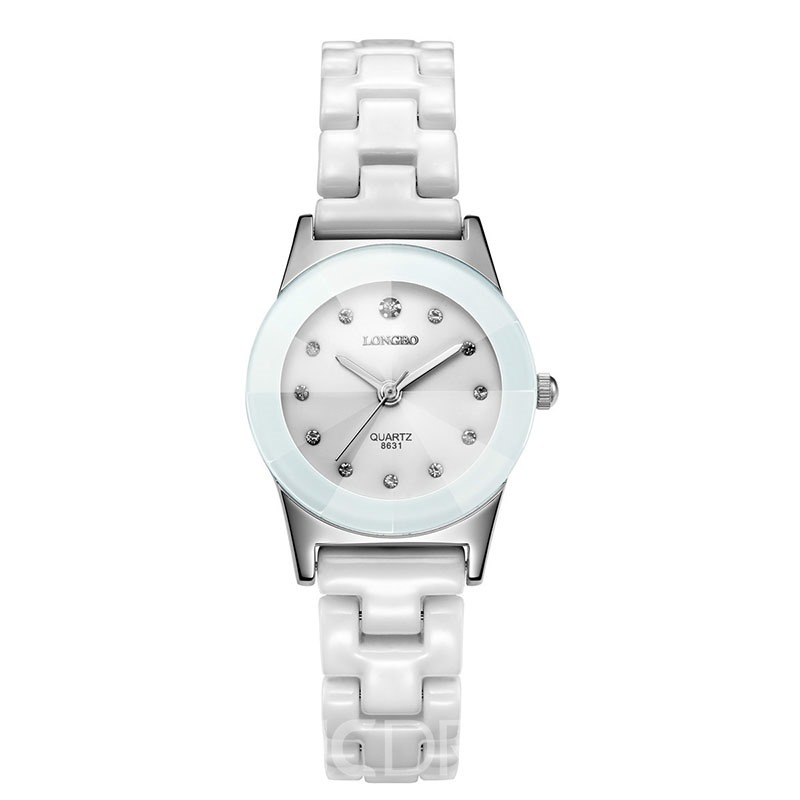 Ericdress Quartz Hardlex Watches For Lover