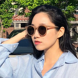 Ericdress New Style Round Fashion Sunglasses For Women