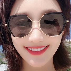 Ericdress 2019 Fashion Sunglasses For Women
