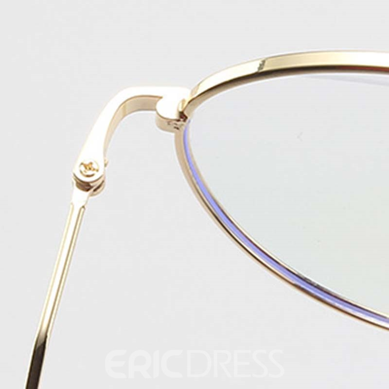 Ericdress Round Fashion Sunglasses For Women